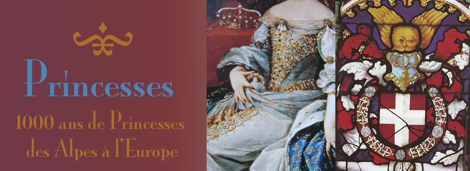 Princesses de Savoie